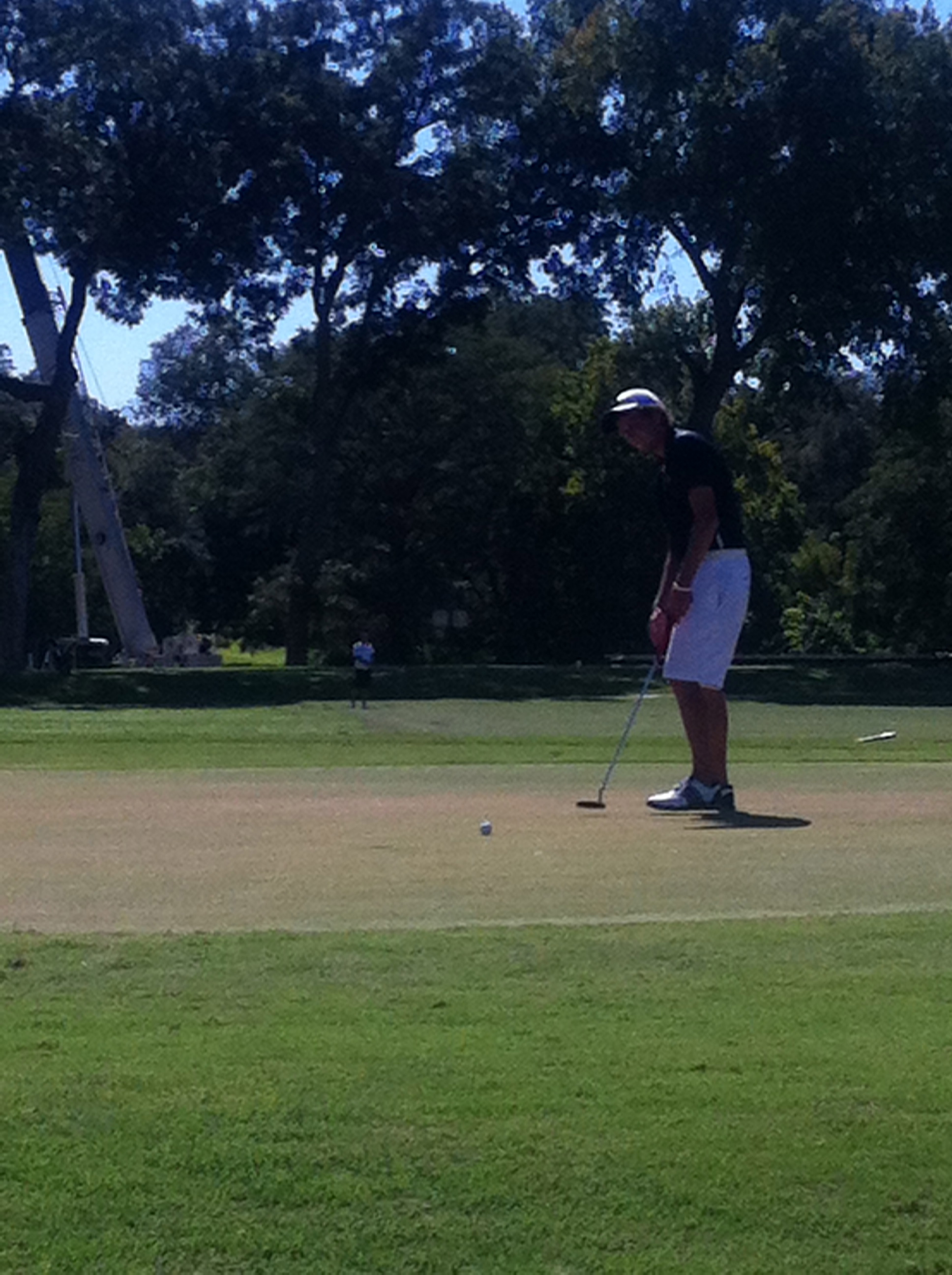 Women's Golf – Arlington Baptist