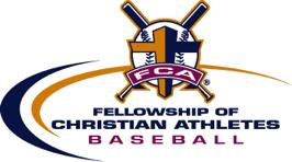 FCA baseball logo