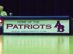 homeofthepatriots