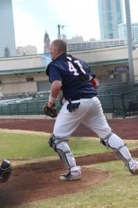 Baseball Nathan Goetz