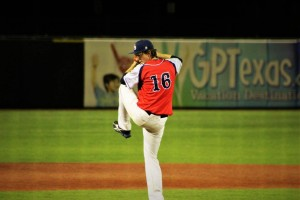Patriots Take Three in Four Game Set