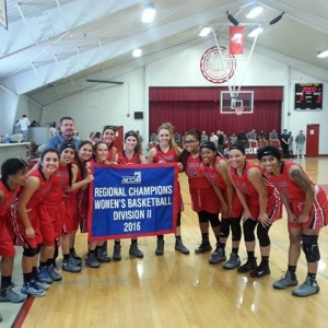 Lady Patriot Basketball Region Champs….Again!…