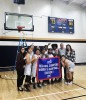 Lady Patriots Win Fifth Regional Championship