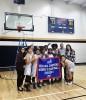 Lady Patriots Win Fifth Regional Championship
