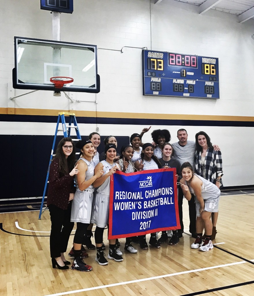 Lady Patriots Secure Fifth Regional Champions…