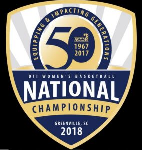Women's NCCAA National Tournament for Sixth S…